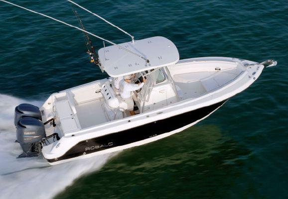 Boats for Sale & Yachts Robalo R260 2011 Robalo Boats for Sale
