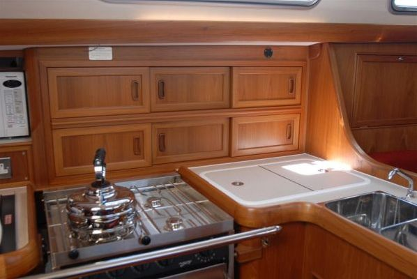 Rustler Yachts 42 2011 All Boats