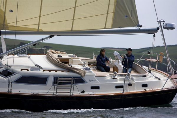 Rustler Yachts 44DS 2011 All Boats
