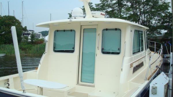 Sabre Yachts 40 Sedan 2011 All Boats