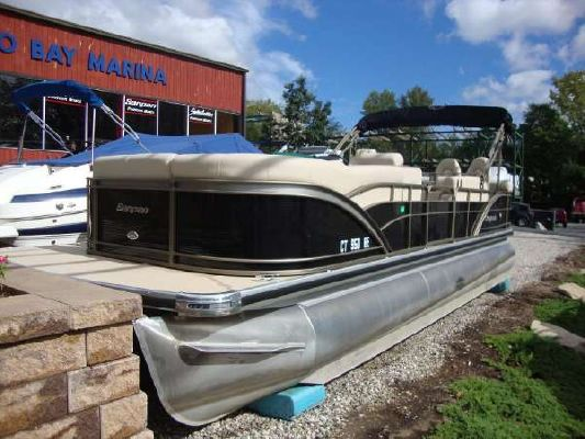 Boats for Sale & Yachts Sanpan SP 2500 FE 2011 All Boats