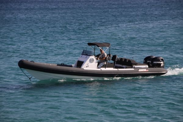 Scorpion G2 2011 All Boats