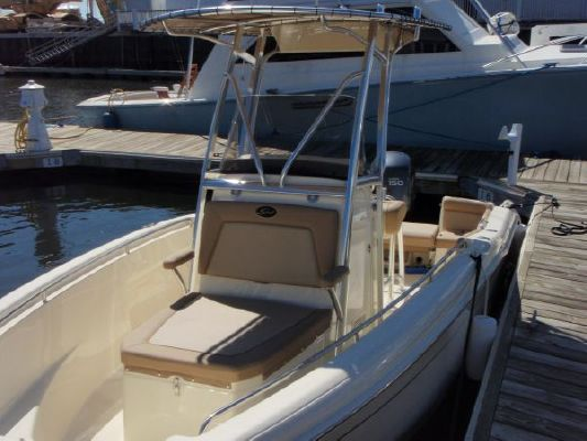 Scout 210 XSF 2011 Sportfishing Boats for Sale