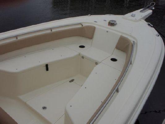 Scout 245 Sportfish 2011 Sportfishing Boats for Sale