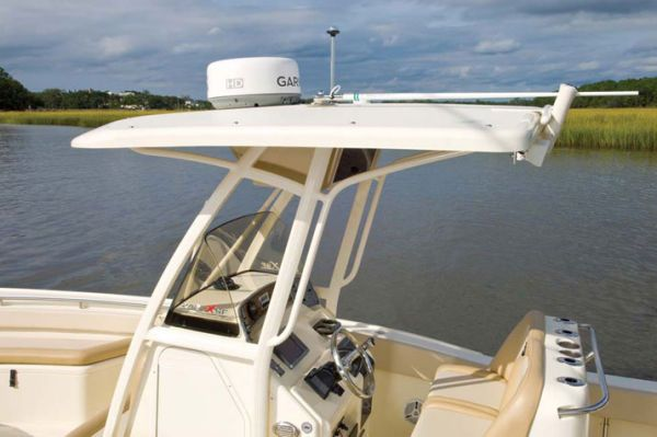 Scout 245 XSF 2011 Sportfishing Boats for Sale