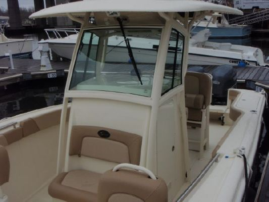 Scout 26 2011 Sportfishing Boats for Sale