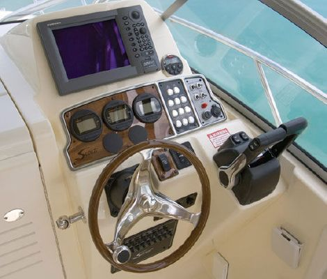 Boats for Sale & Yachts Scout 262 Abaco 2011 Sportfishing Boats for Sale