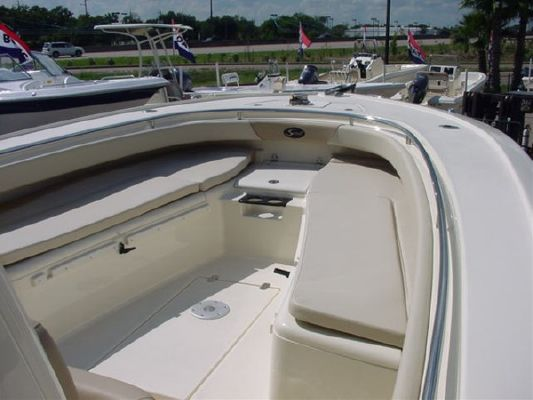Boats for Sale & Yachts Scout 282xsf 2011 Sportfishing Boats for Sale