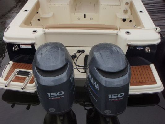Scout Abaco 262 2011 Sportfishing Boats for Sale