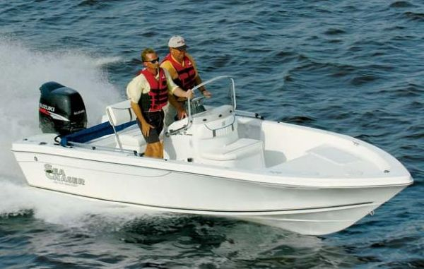 Boats for Sale & Yachts Sea Chaser 190 Bay Runner 2011 Skiff Boats for Sale