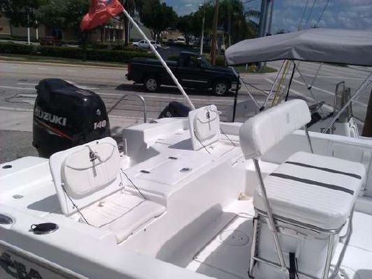 Boats for Sale & Yachts Sea Chaser 210 LX 2011 Skiff Boats for Sale