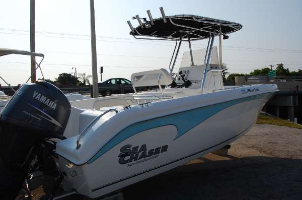 Boats for Sale & Yachts Sea Chaser 2100 CC 2011 Skiff Boats for Sale
