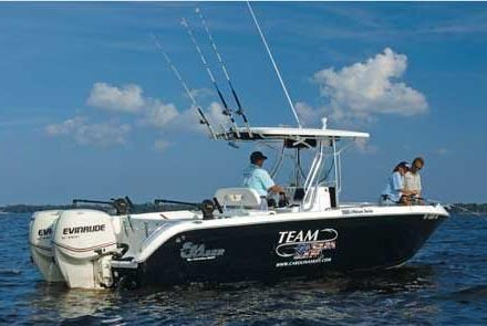 Boats for Sale & Yachts Sea Chaser 2600 CC 2011 Skiff Boats for Sale