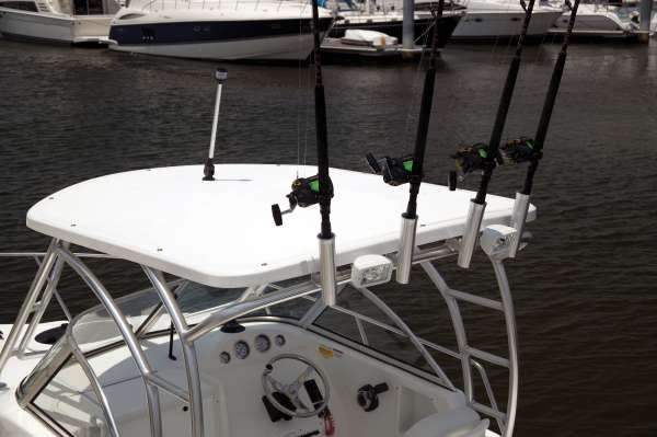 Boats for Sale & Yachts Sea Fox 216 Walkaround 2011 All Boats Walkarounds Boats for Sale