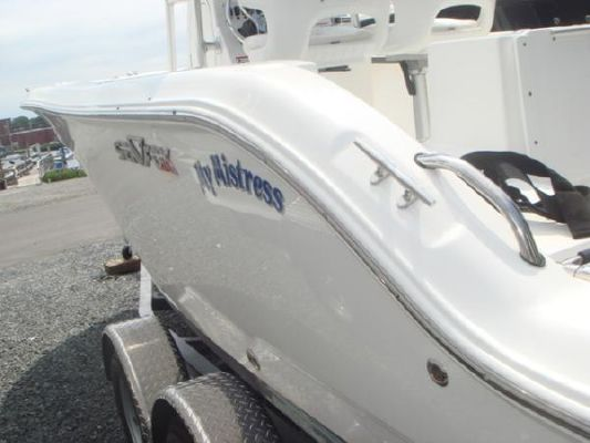 Boats for Sale & Yachts Sea Fox 216CC Pro Series 2011 All Boats