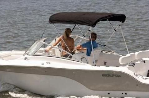 Boats for Sale & Yachts Sea Fox 216DC 2011 All Boats