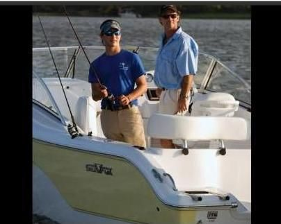 Boats for Sale & Yachts Sea Fox 236 Center Console 2011 All Boats