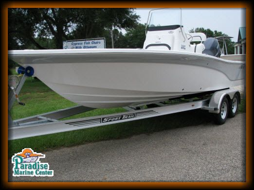 Boats for Sale & Yachts Sea Fox BAY BOATS 220XT 2011 Fishing Boats for Sale
