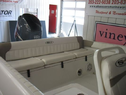 Boats for Sale & Yachts Sea Hunt 207 Escape 2011 All Boats Sea Hunt Boats for Sale