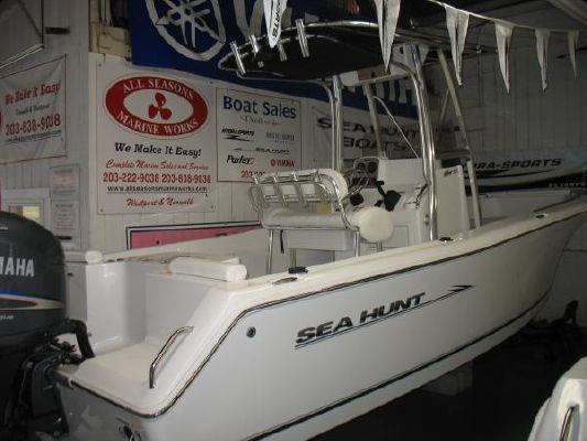 Boats for Sale & Yachts Sea Hunt 225 Triton 2011 Sea Hunt Boats for Sale Triton Boats for Sale