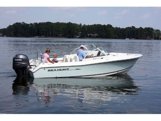 Boats for Sale & Yachts Sea Hunt Escape 207 LE 2011 All Boats Sea Hunt Boats for Sale