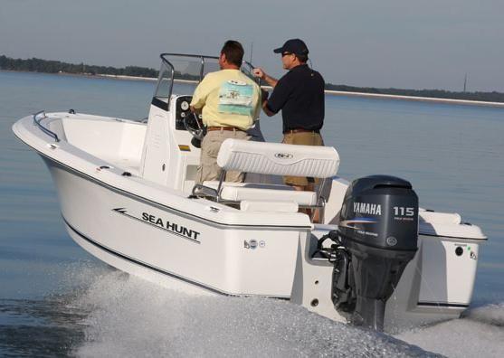 Boats for Sale & Yachts Sea Hunt Triton 202 2011 Sea Hunt Boats for Sale Triton Boats for Sale