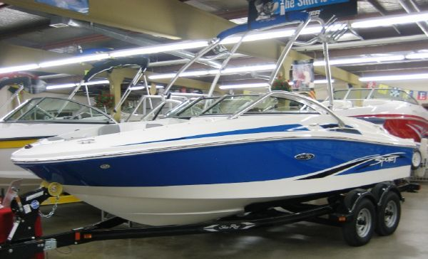 Sea Ray 195 Sport 2011 Sea Ray Boats for Sale