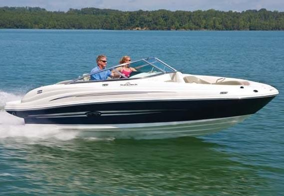 Sea Ray 200 Sundeck 2011 Sea Ray Boats for Sale