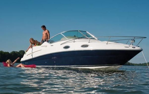 Sea Ray 240 Sundancer 2011 Sea Ray Boats for Sale