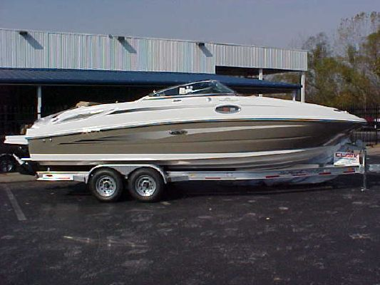 Boats for Sale & Yachts Sea Ray 260 SD MSRP 2011 Sea Ray Boats for Sale
