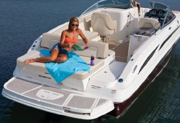 Sea Ray 280 Sundeck 2011 Sea Ray Boats for Sale