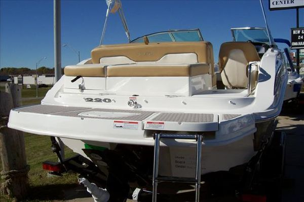 Boats for Sale & Yachts Sea Ray SUNDECK 220SD SUNDECK 2011 Sea Ray Boats for Sale