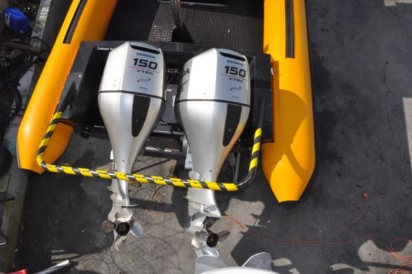 Boats for Sale & Yachts Sea Start 750 RIB 2011 All Boats