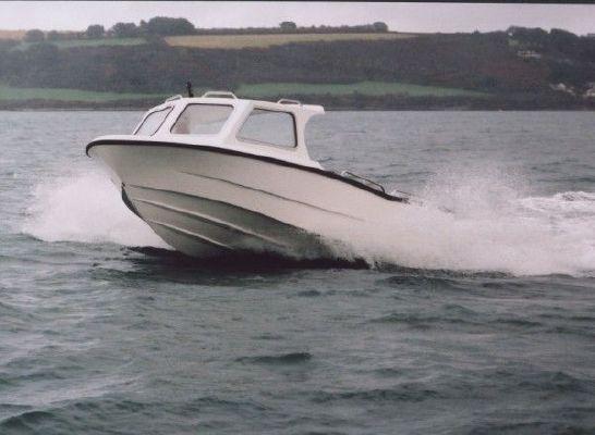 Seahawk 185 2011 All Boats