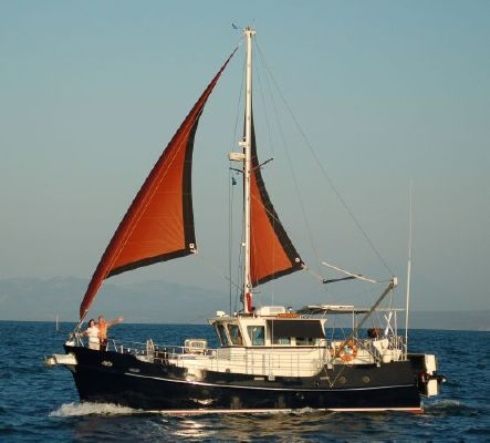 Boats for Sale & Yachts Seahorse Diesel Duck 382 2011 All Boats