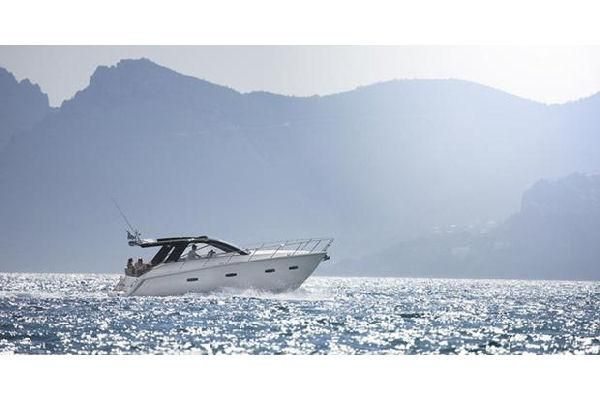 Sealine SC35 2011 All Boats