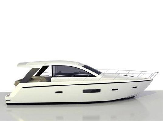 Sealine SC42 2011 All Boats