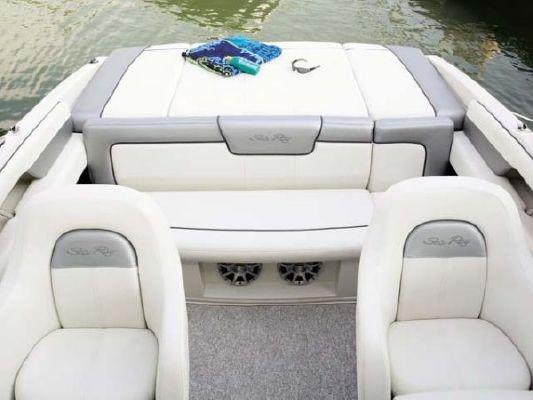 Boats for Sale & Yachts searay 210 SLX 2011 Sea Ray Boats for Sale