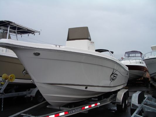 Seaswirl 2105 2011 All Boats