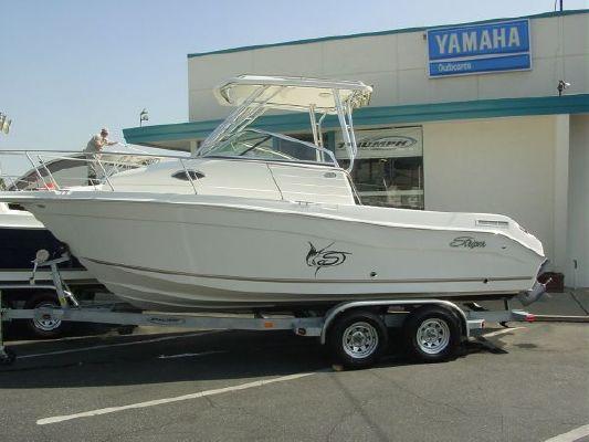 Boats for Sale & Yachts Seaswirl Striper 2101 Walkaround I/O 2011 Seaswirl Striper for Sale