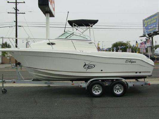 Boats for Sale & Yachts Seaswirl Striper 2101 Walkaround OB 2011 Seaswirl Striper for Sale