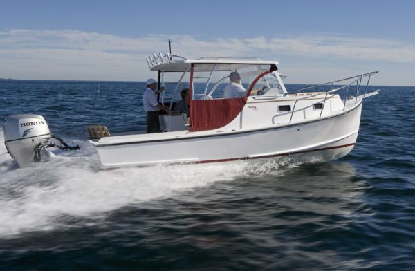 Seaway Boats Offshore Hardtop 2011 All Boats