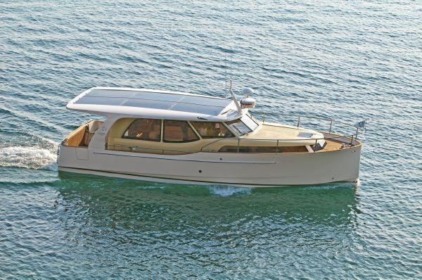 Seaway GREELINE 33 2011 All Boats