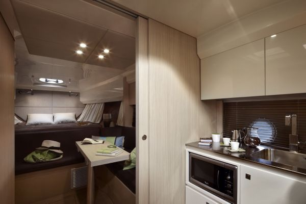 Sessa C35 sport coupe 2011 All Boats