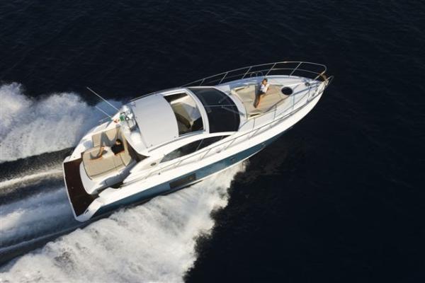Sessa C43 2011 All Boats