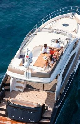 Sessa Fly 54 2011 All Boats