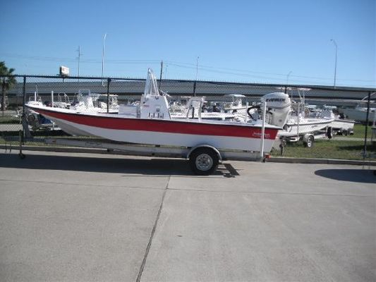 Boats for Sale & Yachts Shallow Sport 21' BAHIA 2011 All Boats