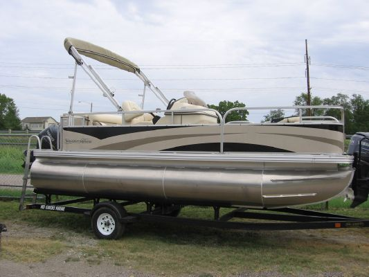 Boats for Sale & Yachts SILVER WAVE 190 Fish n Cruise 2011 All Boats