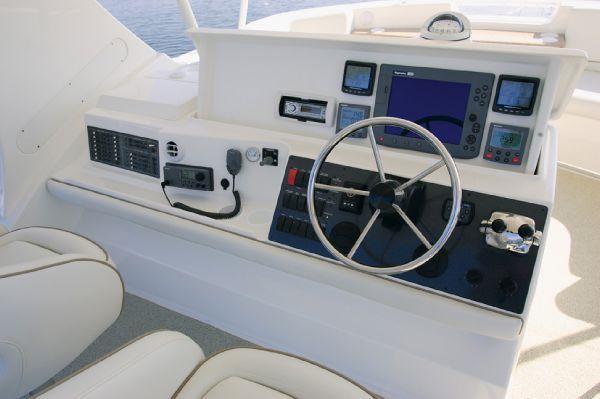 Silverton 45' Convertible 2011 Motor Boats