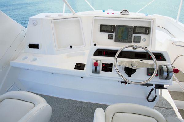 Silverton 50' Convertible 2011 Motor Boats